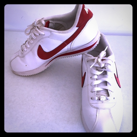 new product 91f28 50f15 Pre Black Friday Sale Nike Cortez Men's Sneakers